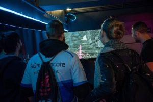 Avatar-VR - игри във виртуална реалност